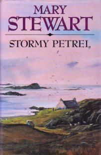Stormy Petrel, Hodder 1st ed 1991. Illustr Gavin Rowe