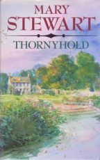 Thornyhold, Hodder 1st ed 1988. Illustr NK
