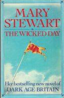Wicked ARC, Hodder pb, 1983. Illustr NK