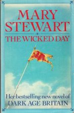 The Wicked Day ARC, Hodder pb, 1983. Illustr NK
