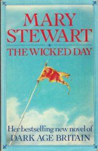 The Wicked Day ARC, Hodder pb, 1983. Illustr NK
