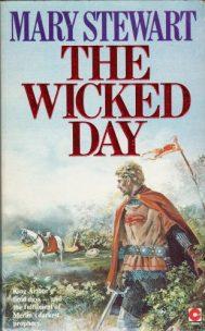 The Wicked Day, Coronet pb 1984. Illustr NK