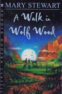 Wolf Wood, Hodder pb 2001. Cover illustr Tom Saecker