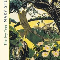 Mary Stewart Day: guest reviews of The Ivy Tree