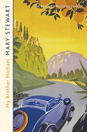 My Brother Michael, Hodder pb 2017. Illustr Everett Collection/Mary Evans