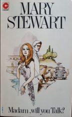 MadamWillYouTalk Coronet pb 1975 Illustr NK