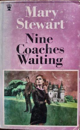 Nine Coaches Waiting, Hodder pb 1968 Illustr NK