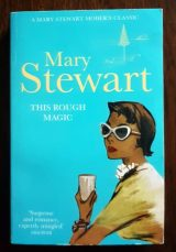This Rough Magic, Hodder pb 2011. Illustr Robyn Neild, National Magazines/Mary Evans