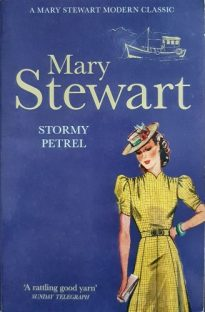 Stormy Petrel, Hodder pb 2011. Illustr Robyn Neild, Lordprice Collection/Alamy
