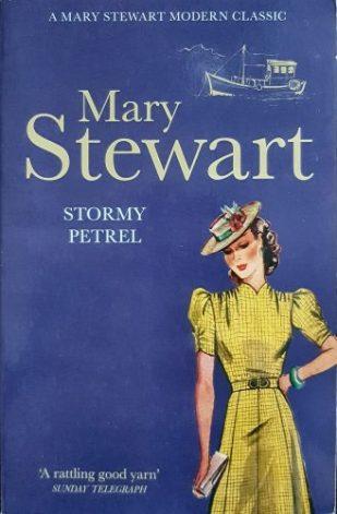 Stormy Petrel, Hodder pb 2011. Illustr Robyn Neild, Lordprice Collection/Alamy