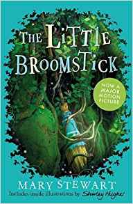 The Little Broomstick