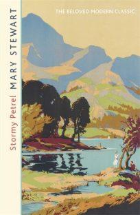 Stormy Petrel, Hodder pb 2017. Illustr The Lake District for Holidays c1930 (colour litho) Mace, John (b1899)/Private collection/photo copyright Christie's Images/Bridgeman Images
