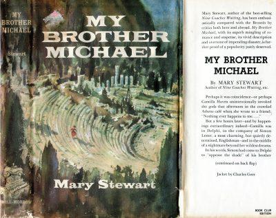 Michael Front