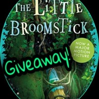 Giveaway! The Little Broomstick