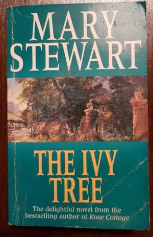 The Ivy Tree, Coronet pb 1998. Illustr: Gavin Rowe