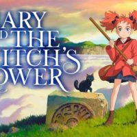 Review of Mary and the Witch's Flower