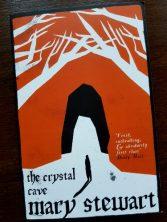 The Crystal Cave, Hodder pb 2012 (2016). Illustr: Aaron Munday