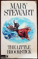 The Little Broomstick, Knight pb 1973. Illustr Shirley Hughes