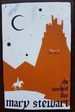 The Wicked Day, Hodder pb 2012 (2016). Illustr Aaron Munday